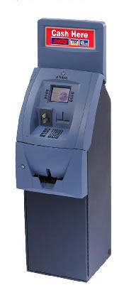 card service atm machines